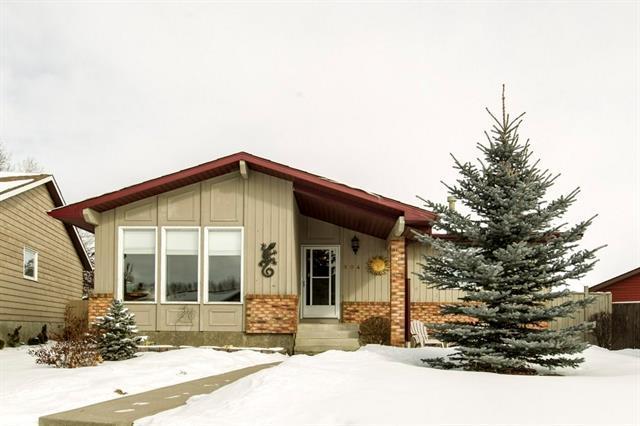 904 8 Street SE, High River, AB T1V 1K6 (#C4166793) :: Redline Real Estate Group Inc