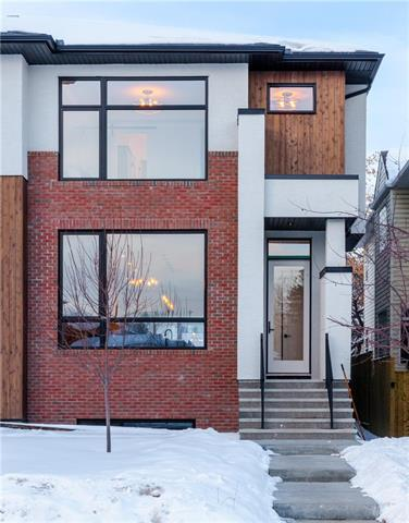 1806 31 Avenue SW, Calgary, AB T2T 1S7 (#C4166795) :: Redline Real Estate Group Inc