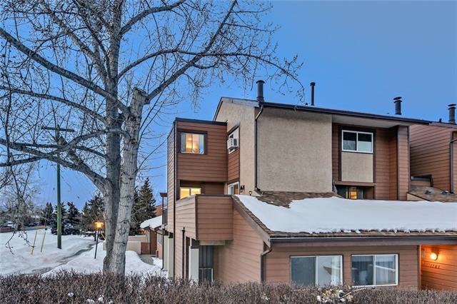 2520 Palliser Drive SW #1702, Calgary, AB T2V 4S9 (#C4166800) :: Canmore & Banff