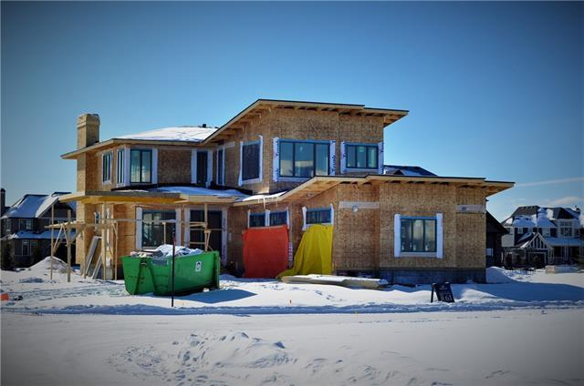 78 Stoneypointe Place, Rural Rocky View County, AB T3L 2N6 (#C4166807) :: Canmore & Banff