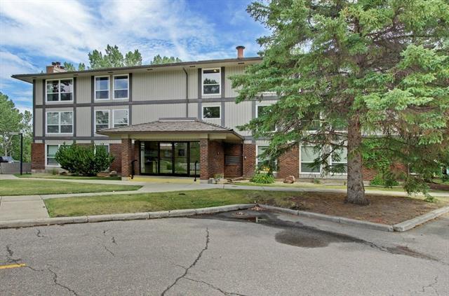860 Midridge Drive SE #633, Calgary, AB T2X 1K1 (#C4166817) :: The Cliff Stevenson Group