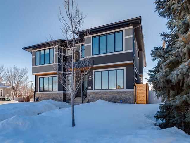 1901 32 Avenue SW, Calgary, AB T2T 1W5 (#C4166820) :: Redline Real Estate Group Inc
