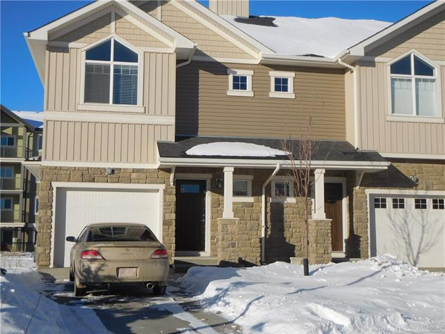 102 Skyview Ranch Grove NE, Calgary, AB T3N 0R6 (#C4166834) :: The Cliff Stevenson Group