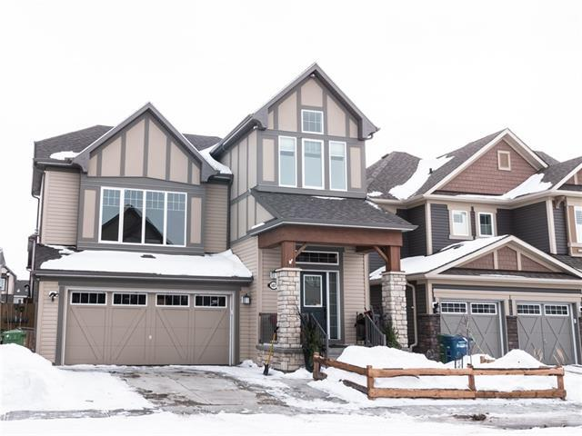 507 Windbrook Heights SW, Airdrie, AB T4B 3X2 (#C4166857) :: Redline Real Estate Group Inc