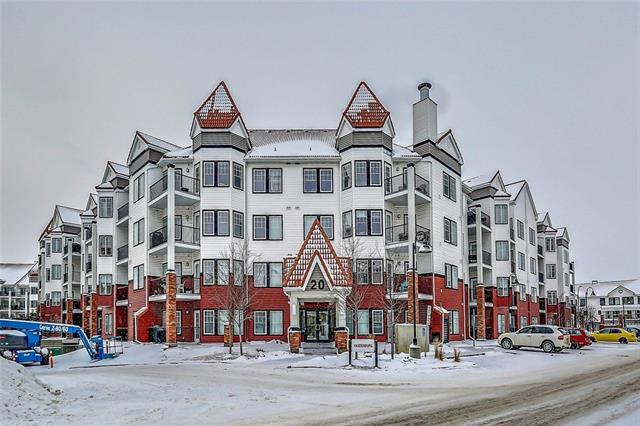 20 Royal Oak Plaza NW #310, Calgary, AB T3G 0E6 (#C4166864) :: The Cliff Stevenson Group