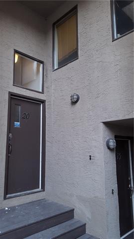 712 4 Street NE #20, Calgary, AB T2E 3R5 (#C4166882) :: Redline Real Estate Group Inc