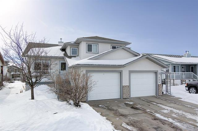 200 Hillvale Crescent, Strathmore, AB T1P (#C4166902) :: Canmore & Banff