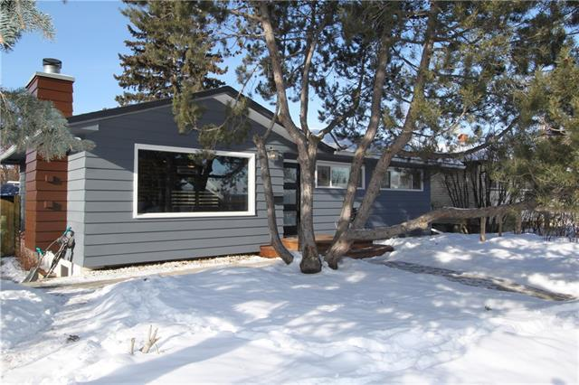 47 Fay Road SE, Calgary, AB T2H 1H5 (#C4166920) :: Canmore & Banff