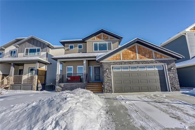 130 Westland Street, Okotoks, AB T1S 0K6 (#C4166931) :: Canmore & Banff