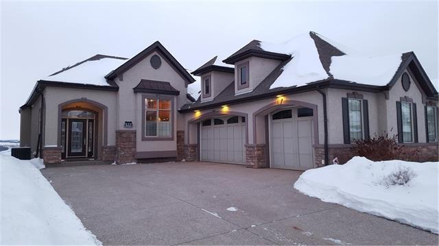 122 Cranridge Terrace SE, Calgary, AB T3M 0J1 (#C4166937) :: The Cliff Stevenson Group