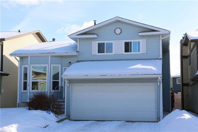 144 Whitehaven Road NE, Calgary, AB T1Y 6C7 (#C4166957) :: Canmore & Banff