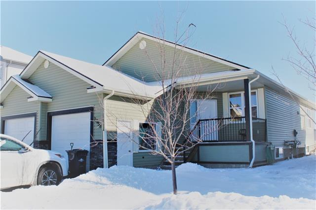 2058 High Country Rise NW, High River, AB T1V 0C9 (#C4166969) :: Redline Real Estate Group Inc
