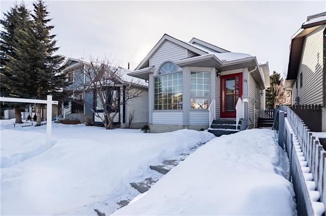 81 Taraglen Road NE, Calgary, AB T3J 2M4 (#C4166971) :: Redline Real Estate Group Inc