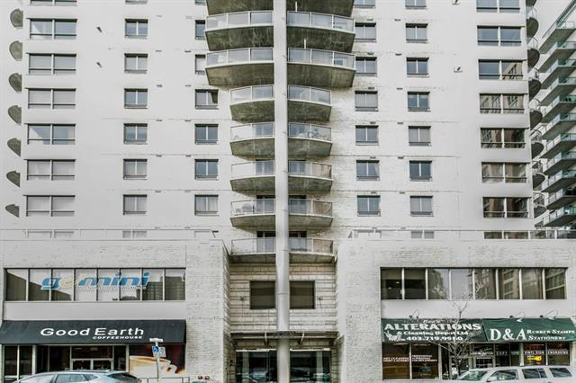 683 10 Street SW #406, Calgary, AB T3P 5G3 (#C4166998) :: Redline Real Estate Group Inc