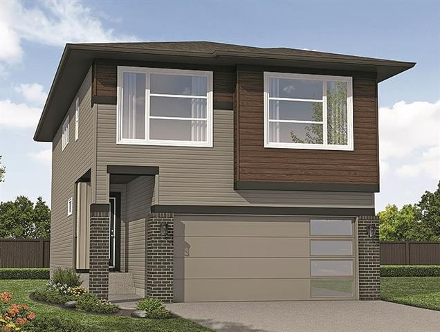 513 Chinook Gate View, Airdrie, AB H0H 0H0 (#C4167000) :: Redline Real Estate Group Inc
