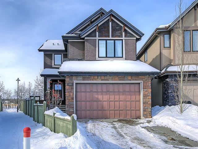 111 West Coach Way SW, Calgary, AB T3H 0M8 (#C4167064) :: Redline Real Estate Group Inc