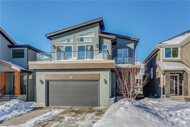 29 Aspen Summit Point(E) SW, Calgary, AB T3H 0V9 (#C4167108) :: Redline Real Estate Group Inc