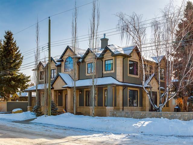 1240 18A Street NW, Calgary, AB T2N 2H4 (#C4167120) :: Redline Real Estate Group Inc