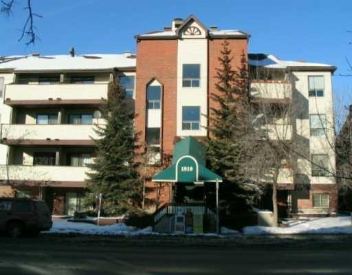 1810 11 Avenue SW #406, Calgary, AB T3C 0N6 (#C4167128) :: Redline Real Estate Group Inc