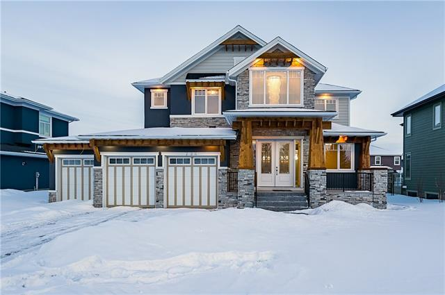 796 East Lakeview Road, Chestermere, AB T1X 1B1 (#C4167150) :: Canmore & Banff