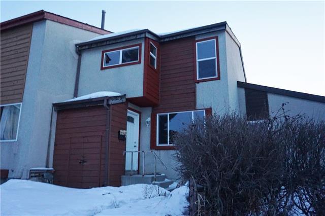 74 Penworth Close SE, Calgary, AB T2A 5R6 (#C4167170) :: Canmore & Banff
