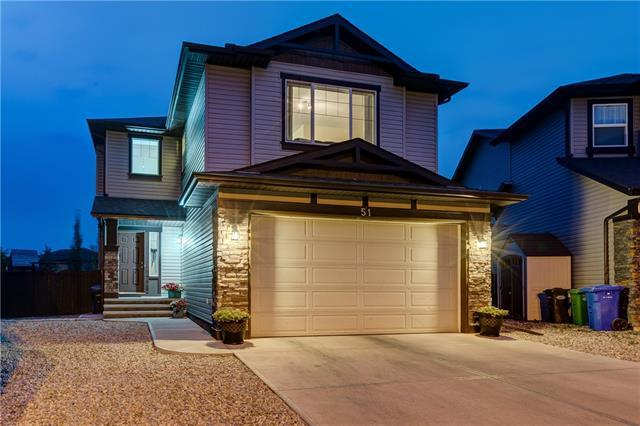 51 Drake Landing Crescent, Okotoks, AB T1S 0E7 (#C4167202) :: Redline Real Estate Group Inc