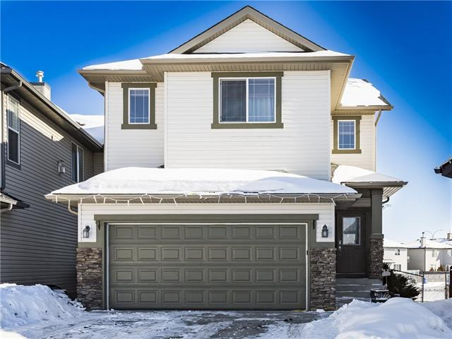18 Cimarron Grove Bay, Okotoks, AB T1S 2H3 (#C4167269) :: Redline Real Estate Group Inc