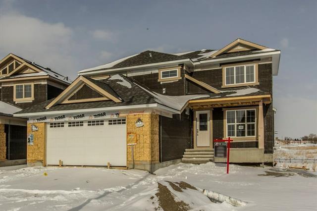 1606 Montrose Terrace SE, High River, AB T1V 0B5 (#C4167312) :: Redline Real Estate Group Inc