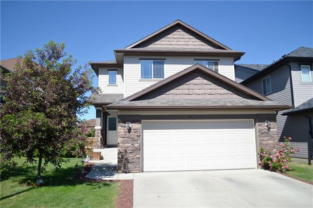 150 Cimarron Grove Circle, Okotoks, AB T1S 2M1 (#C4167320) :: Redline Real Estate Group Inc