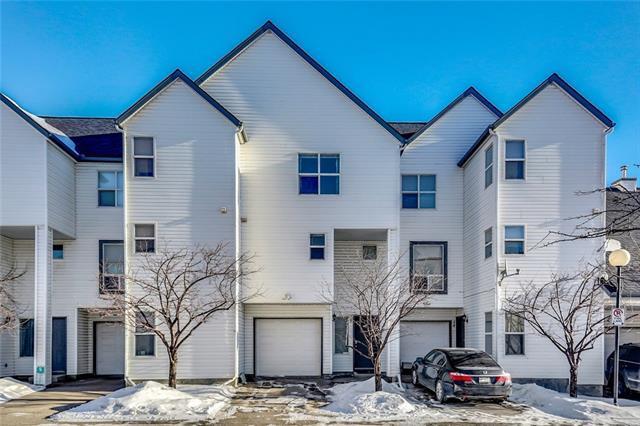200 Hidden Hills Terrace NW #25, Calgary, AB T3A 6E8 (#C4167337) :: Redline Real Estate Group Inc