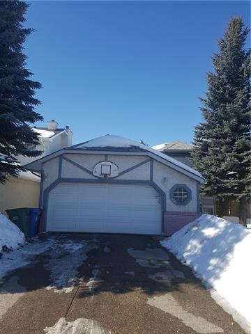 56 Eldorado Close NE, Calgary, AB T1Y 6T2 (#C4167407) :: Canmore & Banff