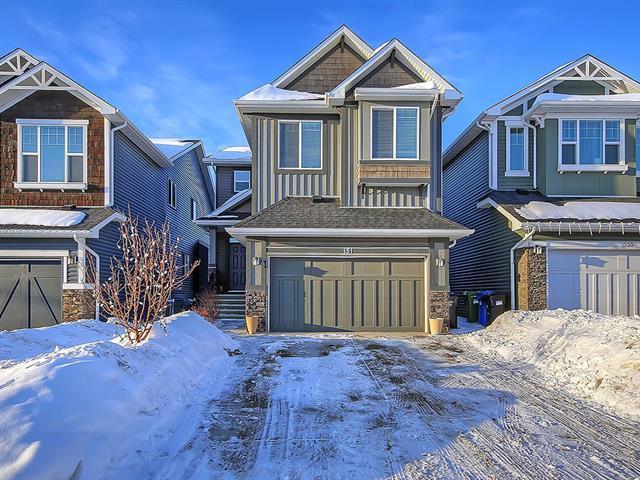 151 Auburn Glen Drive SE, Calgary, AB T3M 0R3 (#C4167460) :: Redline Real Estate Group Inc