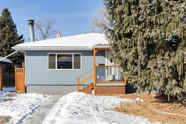 3413 1 Street NW, Calgary, AB T2K 0B3 (#C4167465) :: Redline Real Estate Group Inc