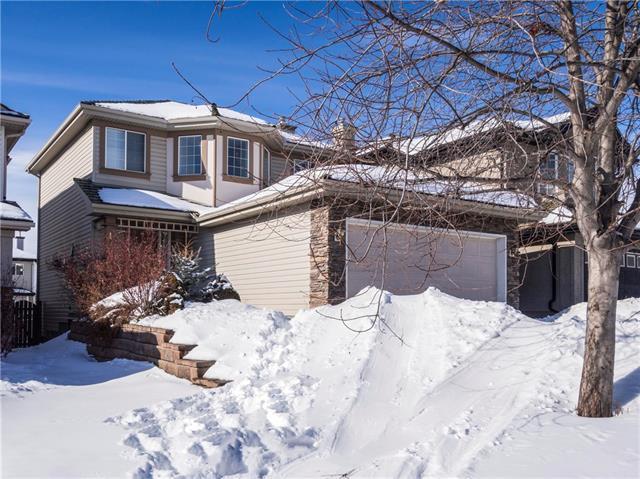176 Spring Crescent SW, Calgary, AB T3H 3V3 (#C4167482) :: Redline Real Estate Group Inc
