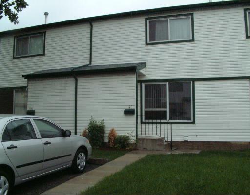 100 Pennsylvania Road SE #43, Calgary, AB T2A 5Z6 (#C4167571) :: Canmore & Banff