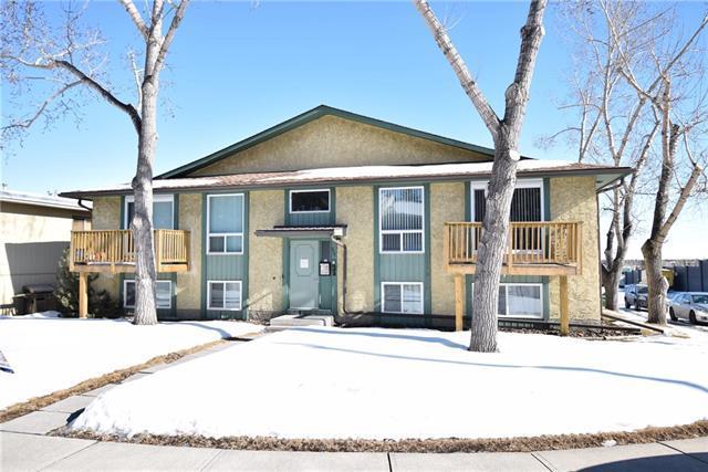 232 Sabrina Way SW #8, Calgary, AB T2W 2N6 (#C4167619) :: Canmore & Banff
