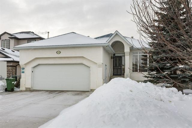 236 Stonegate Place NW, Airdrie, AB T4B 2P3 (#C4167632) :: Canmore & Banff