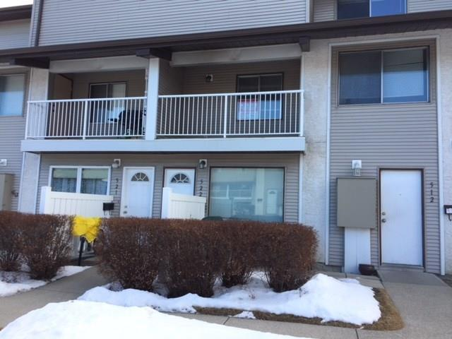200 Brookpark Drive SW #522, Calgary, AB T2T 0P3 (#C4167702) :: Canmore & Banff
