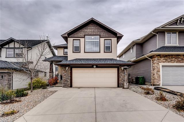 524 Cresthaven Place SW, Calgary, AB T3B 5Z8 (#C4167773) :: Canmore & Banff