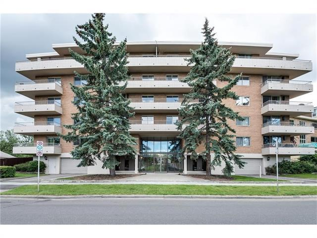 629 Royal Avenue SW #403, Calgary, AB T2S 0G2 (#C4167830) :: Canmore & Banff