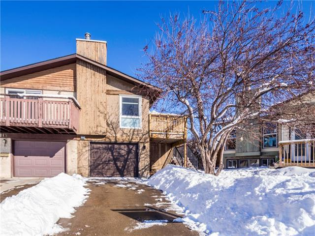 113 Ranchlands Court NW, Calgary, AB T3G 1N8 (#C4167843) :: Canmore & Banff