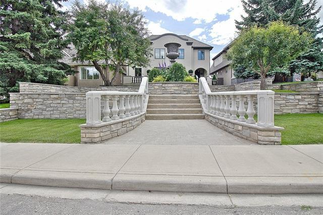 1117 Valois Avenue SW, Calgary, AB T2T 1L4 (#C4167863) :: Canmore & Banff