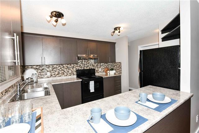 3705 Fonda Way SE #22, Calgary, AB T2A 6G9 (#C4167902) :: Canmore & Banff