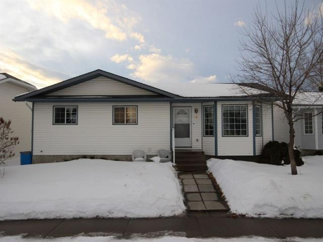 18 Greenview Crescent, Strathmore, AB T1P 1L2 (#C4168004) :: Canmore & Banff