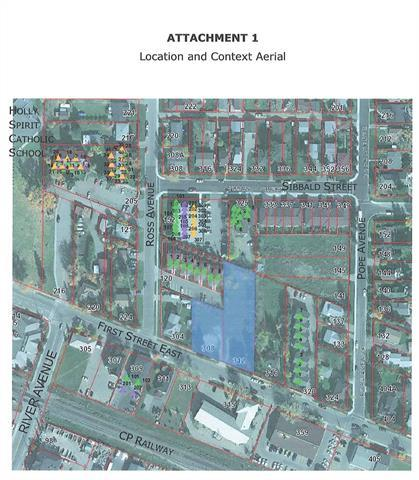 312 & 308 First Street, Cochrane, AB T4C 1Z2 (#C4168023) :: Redline Real Estate Group Inc