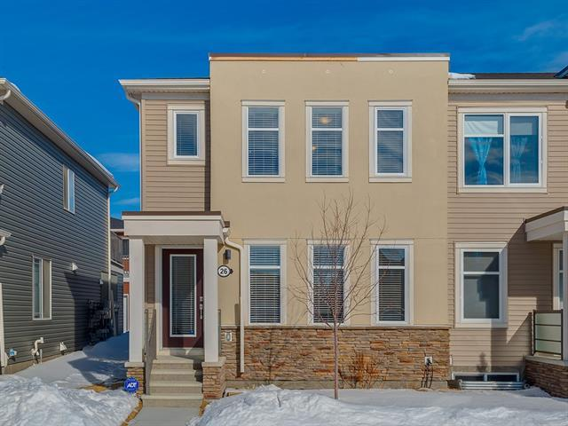 26 Windford Crescent SW, Airdrie, AB T4B 4A4 (#C4168079) :: Canmore & Banff