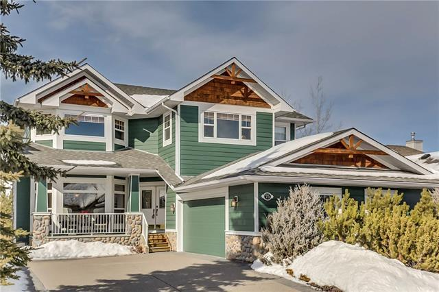75 Discovery Ridge Crescent SW, Calgary, AB T3H 4R4 (#C4168103) :: Canmore & Banff