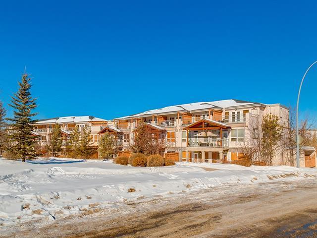 11642 Valley Ridge Park NW #108, Calgary, AB T3B 5Z5 (#C4168116) :: Canmore & Banff