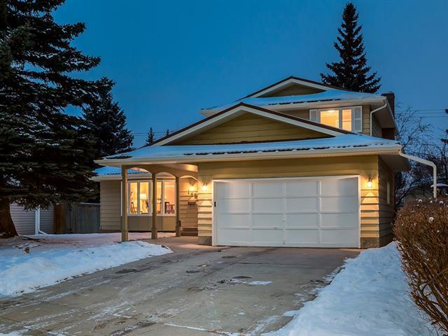 148 Parkland Green SE, Calgary, AB T2J 3X6 (#C4168139) :: Canmore & Banff