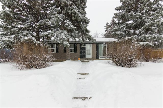 5211 Forego Avenue SE, Calgary, AB T2A 2C7 (#C4170301) :: Canmore & Banff